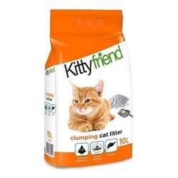 Kitty Friend - Kıtty Frıend Topaklasan 10L (1)