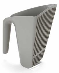 Moderna - Moderna Scoop Sift Gri Kedi Kum Küreği