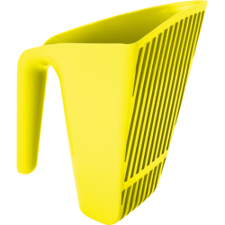 Moderna - Moderna Scoop Sift Sarı Kedi Kum Küreği (1)
