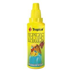 Tropical - Nektar Vit Muhabbet 30Ml