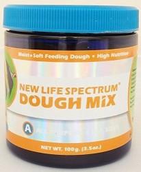 New Life Spectrum - New Life Spectrum Dough Mix 100 Gr Jel Balık Yemi (1)