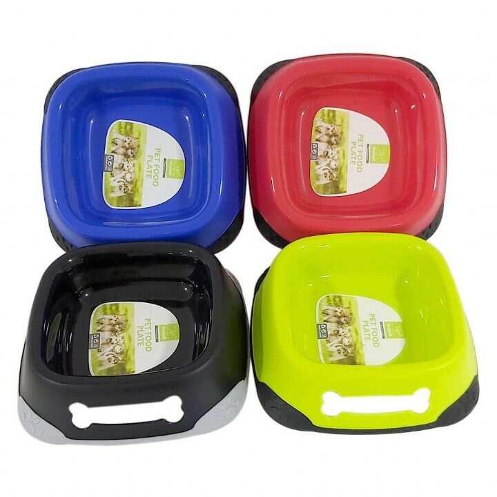 Nunbell - Nunbell Plastik Mama Kabı Tekli S
