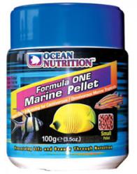 Ocean Nutrition - Ocean Nutrition Formula One Marine Pellet Small 100 Gr