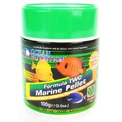 Ocean Nutrition - Ocean Nutrition Formula Two Marine Pellet Medium 200 Gr (1)