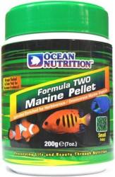 Ocean Nutrition - Ocean Nutrition Formula Two Marine Pellet Small 200 Gr (1)