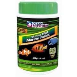 Ocean Nutrition - Ocean Nutrition Formula Two Marine Pellet Small 400 Gr