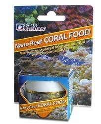 Ocean Nutrition - Ocean Nutrition Nano Reef Coral Food 10 Gr