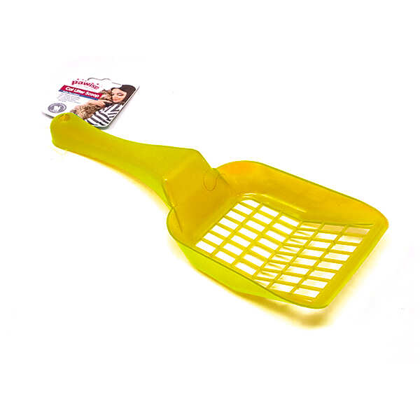 PAWISE - Pawise Plastik Kum Küreği Sarı