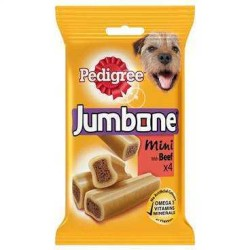 Pedigree - Pedigree Jumbone Biftekli Köpek Ödül Bisküvisi 180 Gr