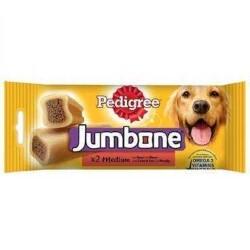 Pedigree - Pedigree Jumbone Medium Köpek Ödül Kemiği 2X100 Gr (1)
