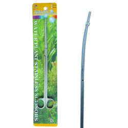 Percell - Percell Bitki Makası Kıvrık Ağızlı 25 Cm