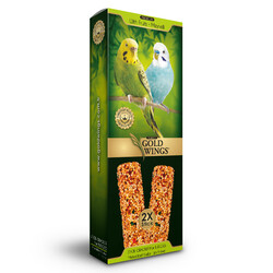 Gold Wings - Premium Muh.2″Li Kraker Kutu Meyveli