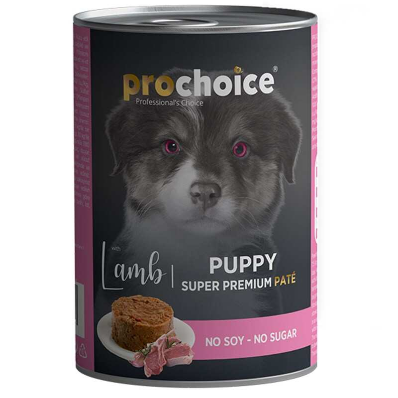 Pro Choice - Pro Choice Puppy Kuzulu Yavru Köpek Maması 400 Gr
