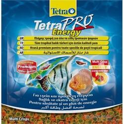 Tetra - Pro Energy Crısps 12Gr