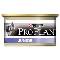 Pro Plan Junior Tavuk Etli Yavru Kedi Maması 85 Gr.