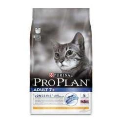 Pro Plan - Pro Plan Vital +7 Tavuklu Yaşlı Kuru Kedi Maması 1,5 Kg.