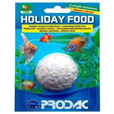 Prodac - Prodac Holiday Food Tatil Yemi