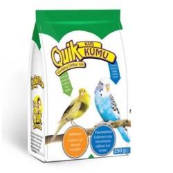 Quik - Quik Bird Sand Kuş Kumu - 250 Gr