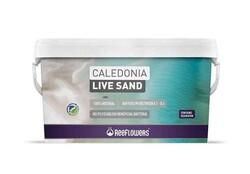 Reeflowers - Reeflowers Caledonia Live Sand White 9Kg