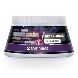 Reeflowers - Reeflowers Detox-Dual Zeo Carbon 13Kg