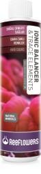 Reeflowers - Reeflowers Ionic Balancer & Trace Elements - Balling Set Element 4 250 Ml (1)