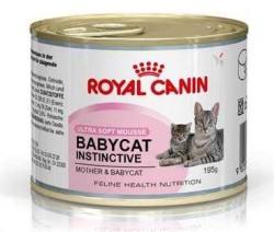 Royal Canın - Royal Canin Baby Cat Yavru Kedi Maması 195 Gr.