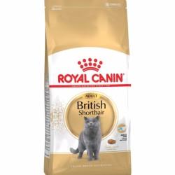 Royal Canın - Royal Canin British Shorthair Kedi Maması 2 Kg.