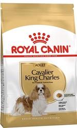 Royal Canın - Royal Canin Cavalier King Charles Yetişkin Köpek Maması 3 Kg.