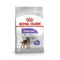 Royal Canın - Royal Canin Mini Sterilised Yetişkin Köpek Maması 3 Kg.