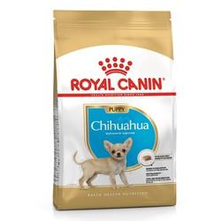 Royal Canın - Royal Canin Chihuahua Junior Yavru Chihuahua İçin Mama 1.5 Kg.