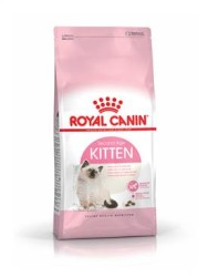 Royal Canın - Royal Canin Kitten Yavru Kedi Maması 2 Kg.