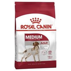 Royal Canin Medium Adult Orta Irk Yetişkin Köpek Maması 15 Kg. - Thumbnail