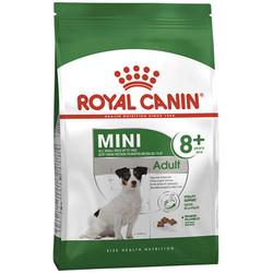 Royal Canın - Royal Canin Mini Adult 8+ Küçük Irk Yaşlı Köpekler İçin Mama 2 Kg. (1)