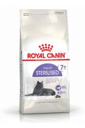 Royal Canın - Royal Canin Sterilised 7 + Yaşlı Kediler İçin Kısırlaştırılmış Mama 1,5 Kg.