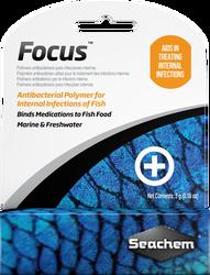 Seachem - Seachem Focus 5 G