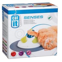 Catit - Senses Kediler İçin Masaj Ve Tırmalama Standı