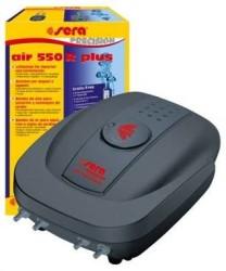Sera - Sera Air 550 R Plus 4 Çıkışlı Akvaryum Hava Motoru