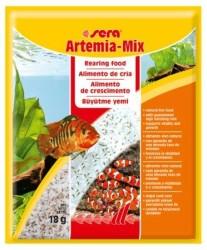 Sera - Sera Artemia Mix 18 Gr (1)