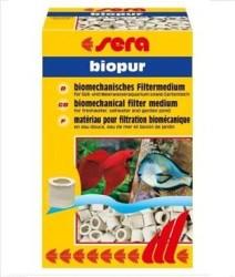 Sera - Sera Biopur Filtre Malzemesi 750 Gr