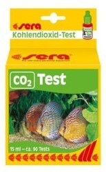 Sera - Sera Co2 Test ( Uzun Süreli Test )15 Ml (1)
