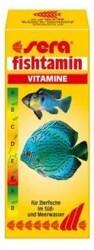 Sera - Sera Fishtamin 15 Ml (1)