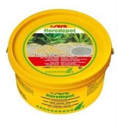 Sera - Sera Floredepot Taban Bitki Gübresi 2.4 Kg