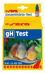 Sera - Sera Gh Test ( Genel Sertlik ) 15 Ml