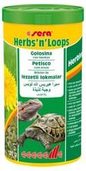 Sera - Sera Herbs'N Loops 1000 Ml / 120 Gr