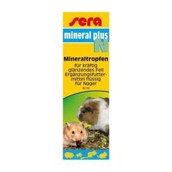 Sera - Sera Mineral Plus N 50 Ml