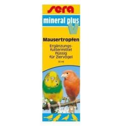 Sera - Sera Mineral Plus V Kuş Vitamini 50 Ml