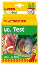 Sera - Sera No2 - Nitrit Test 15 Ml (1)