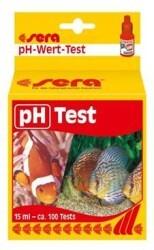 Sera - Sera Ph Test 15 Ml (1)