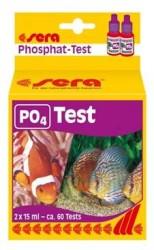 Sera - Sera Po4 Fosfat Test 15 Ml