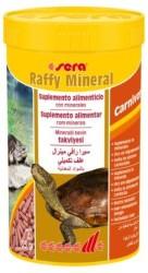 Sera - Sera Raffy Mineral Kaplumbağa Yemi 250 Ml